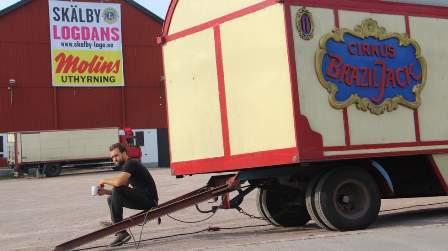 ¡Bravo por los circos que no utilizan animales!