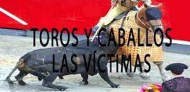 Cancelación de corridas de toros