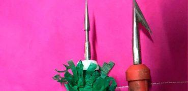 Salamanca probará un revolucionario modelo de banderilla