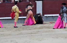 Adiós a las corridas de  toros en la plaza colombiana de Medellín