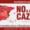 Próxima manifestación NO A LA CAZA, 2 de febrero