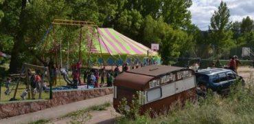 circo guadalajara