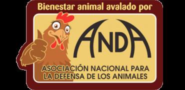 Bienestar animal avalado por ANDA