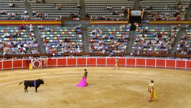 ¡UNA GRAN NOTICIA! La justicia avala la decisión de A Coruña de poner fin a las corridas de toros.