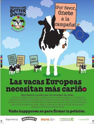 alternativas sostenibles a la producción en masa de leche de vaca